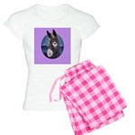 Donkey - Jack Ass Women's Light Pajamas