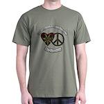 Be Groovy Asst. Colors T-Shirt