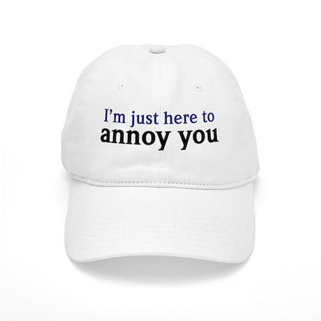 Annoy You Cap