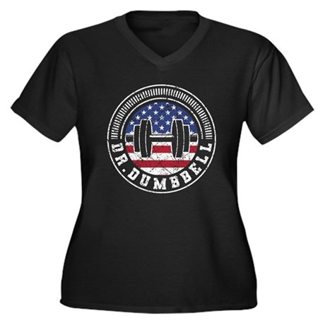 Crazy Women's Dark T-Shirt