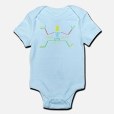 SALT LAKE CITY Infant Bodysuit
