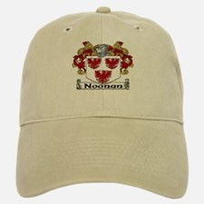 Noonan Coat of Arms Baseball Baseball Baseball Cap