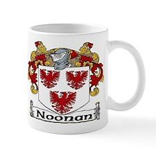 Noonan Coat of Arms Mug