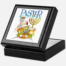 Passover Seder Keepsake Box