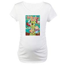 Reading Tree Shirt