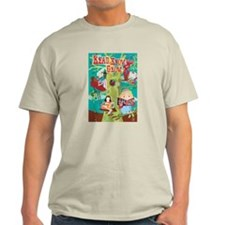 Reading Tree T-Shirt