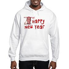 Pissed Off New Year Hoodie