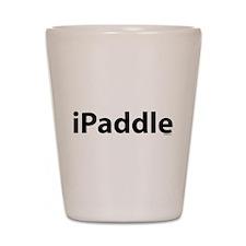 iPaddle Shot Glass