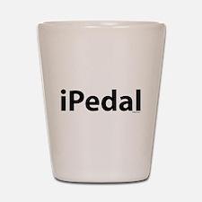 iPedal Shot Glass