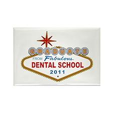 Graduate From Fabulous Dental School (Vegas Sign)