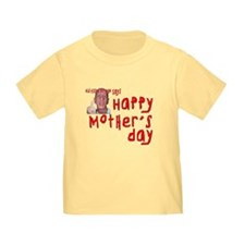 Pissed Off Mother's Day T