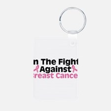 In The Fight Keychains