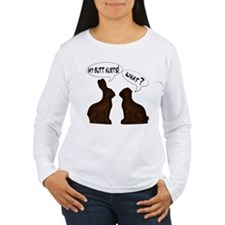 EASTER: My Butt Hurts T-Shirt