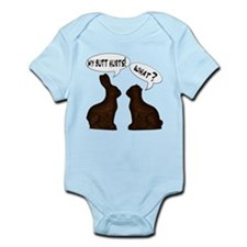 EASTER: My Butt Hurts Infant Bodysuit