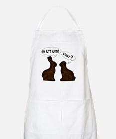EASTER: My Butt Hurts Apron