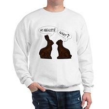 EASTER: My Ass Hurts Sweatshirt