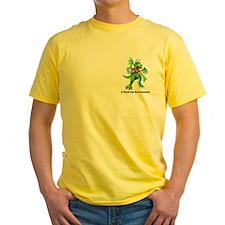 konqi-klogo-official-800x1000 T-Shirt