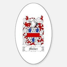 Miller Decal