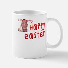 Pissed Off Easter Mug