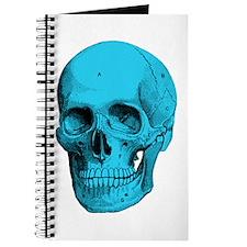 Human Anatomy Skull Journal