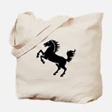 Wild Stallion! Tote Bag