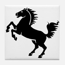 Wild Stallion! Tile Coaster