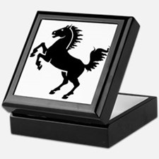 Wild Stallion! Keepsake Box