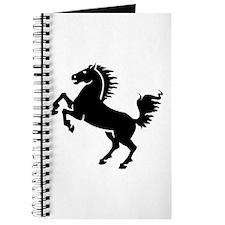 Wild Stallion! Journal