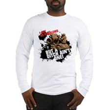 99 PROBLEMS Long Sleeve T-Shirt