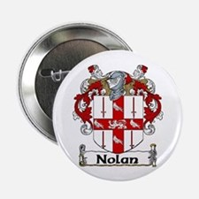"""Nolan Coat of Arms 2.25"""" Button (10 pack)"""