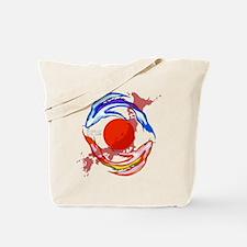YIN & YANG FISH Tote Bag