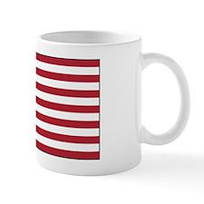 Welsh American Mug