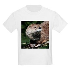 Northern River Otter T-Shirt