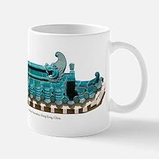 Classic roof line Mug