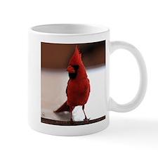 Red Cardinal Mug