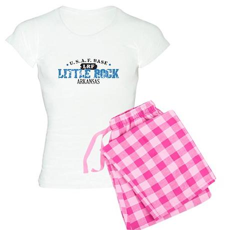 Little Rock Air Force Base Women's Light Pajamas