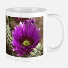Purple Hedgehog Mug
