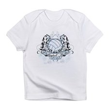 Volleyball Mom Infant T-Shirt