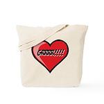 GRRRR!!!! Tote Bag