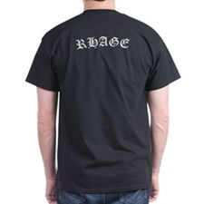 MBLM Dark Standard Fit T-Shirt - Rhage