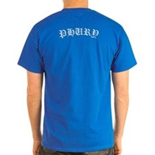 BDB Logo Standard Fit T-Shirt - Phury