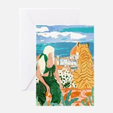 Unique Lucy Note Cards (Pk of 20)