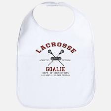Lacrosse Goalie Bib