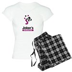 Joker's Women's Light Pajamas