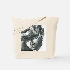 Detailed Fine Art Tote Bag