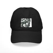 Detailed Fine Art Baseball Hat
