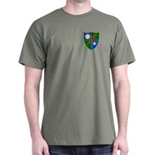Rangers T-Shirt (Dark)