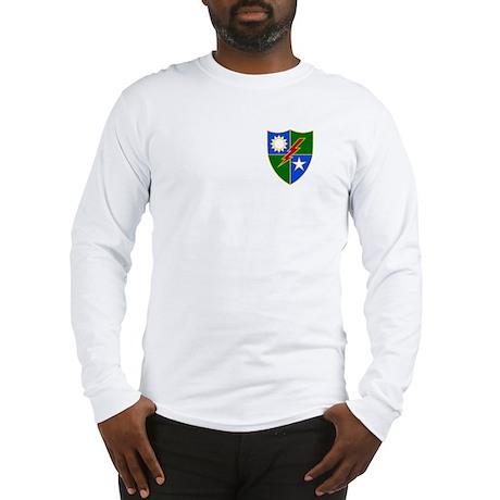 Rangers Long Sleeve T-Shirt