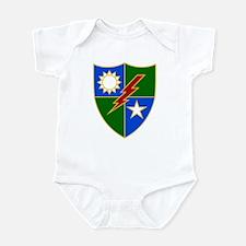 Rangers Infant Bodysuit