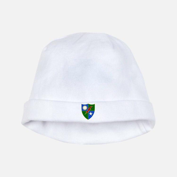 Rangers Baby Hat